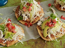 Cook like a pro: The best restaurant style Mexican cuisines